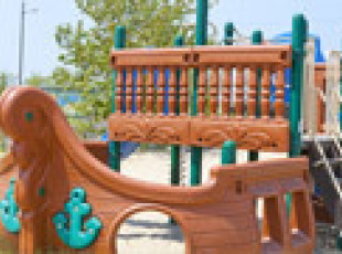 Long Dock Park & Playground