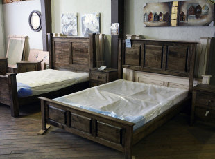 One of the Largest Selections of Mennonite Furniture in Ontario