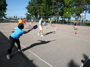 Saugeen Shores 55+ Senior Games