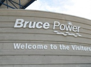 Bruce Power Visitors' Centre