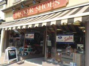 Becker Shoes