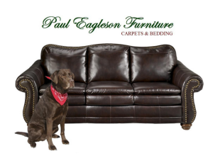 Paul Eagleson Furniture, Carpets and Bedding