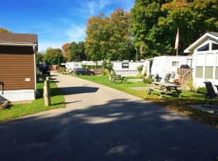 Port Elgin Municipal Tourist Camp