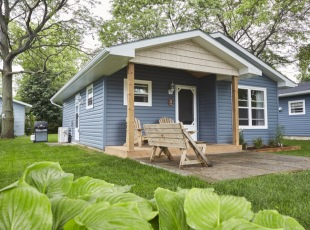 Saugeen - new 2 bedroom cottage