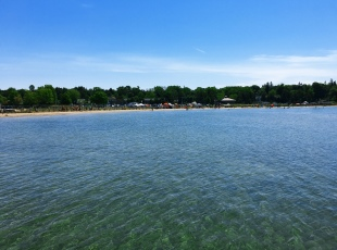 Port Elgin Main Beach