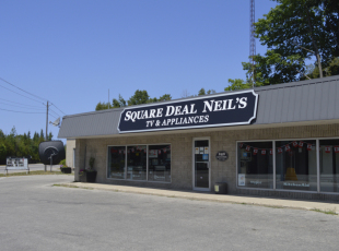 Square Deal Neil's TV & Appliances