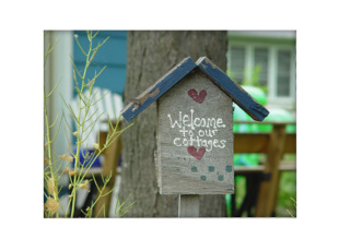 Blue Mill Cottages - it is an honour to welcome our guests