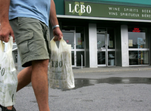 LCBO Port Elgin