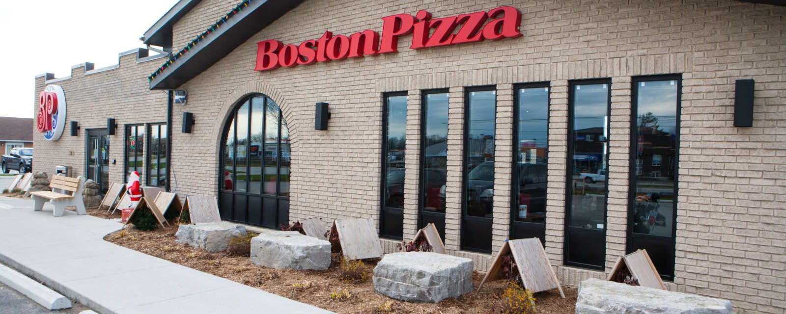 Boston Pizza Port Elgin