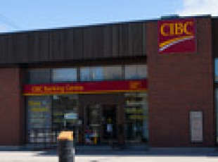 Canadian Imperial Bank of Commerce Port Elgin