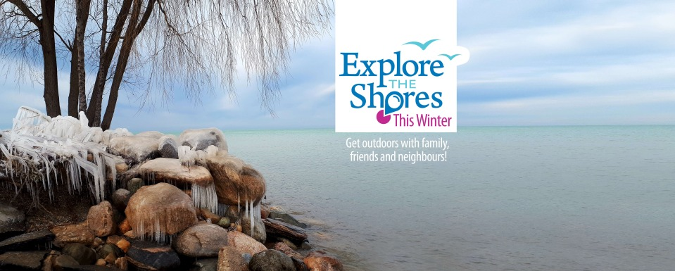 Explore the Shores this Winter