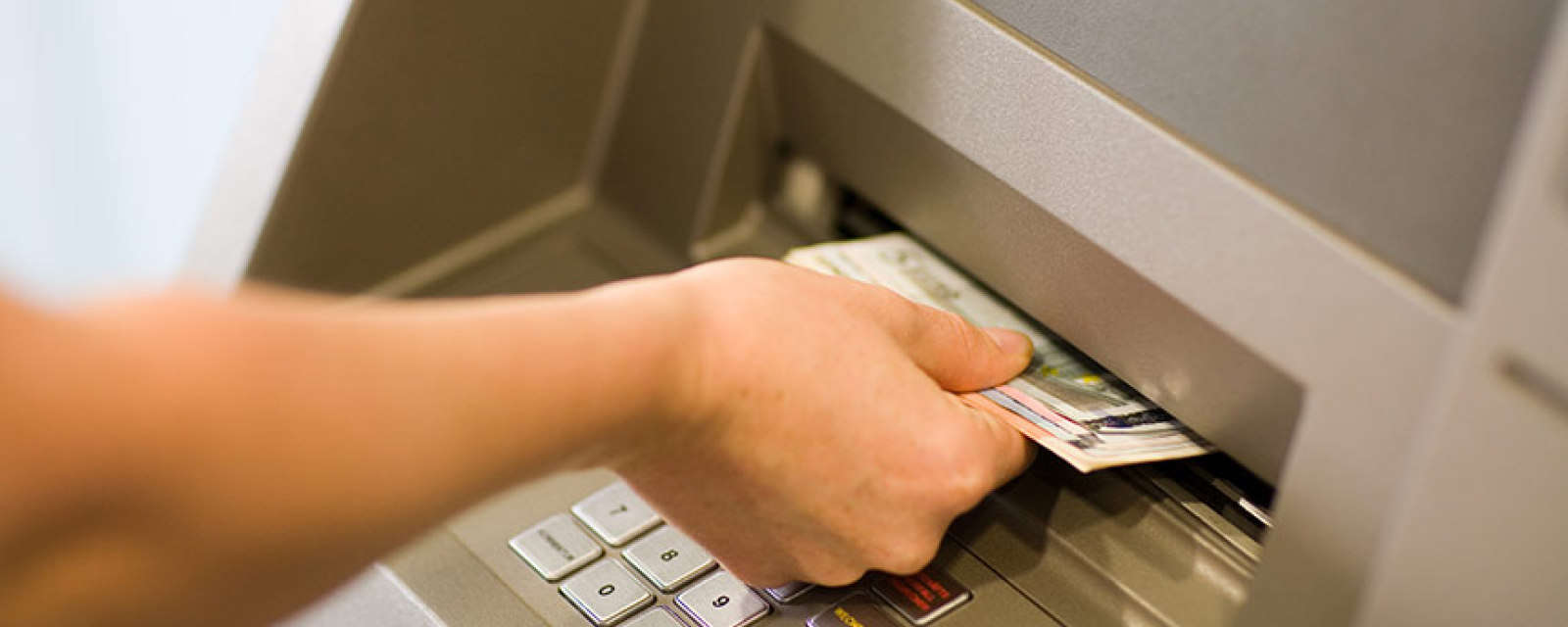ATM Financial Banks