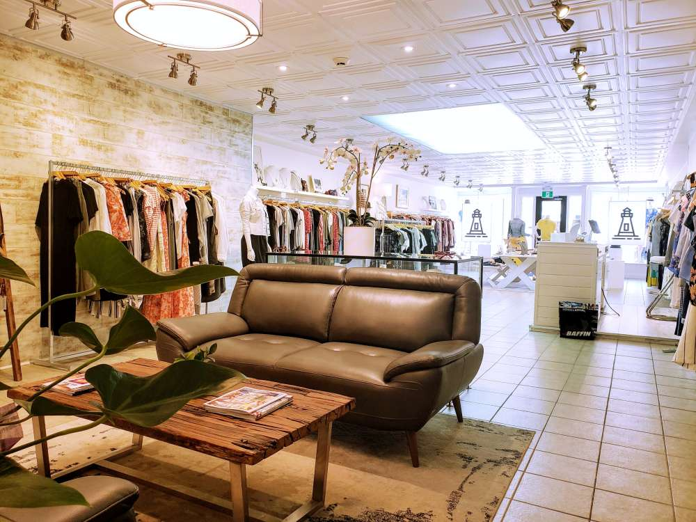 Lac Boutique | Southampton, ON