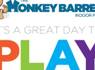 The Monkey Barrel Indoor Play