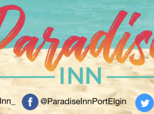 Follow Paradise Inn for regular updates