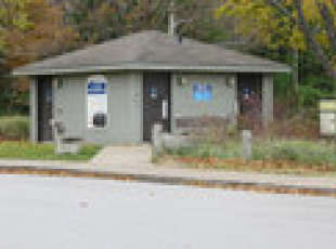 Millard Blvd Public Washroom