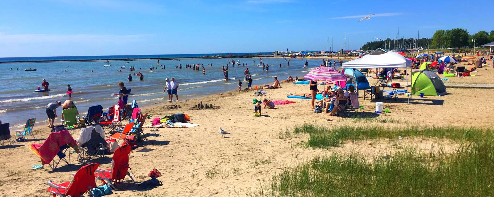 Things to do in Saugeen Shores, Port Elgin and Southampton