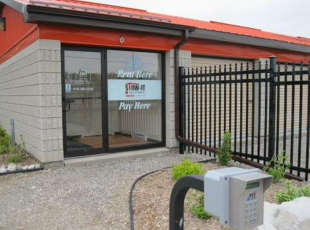 Stow-It Self Storage & U-Haul Rentals