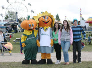 Port Elgin Pumpkinfest