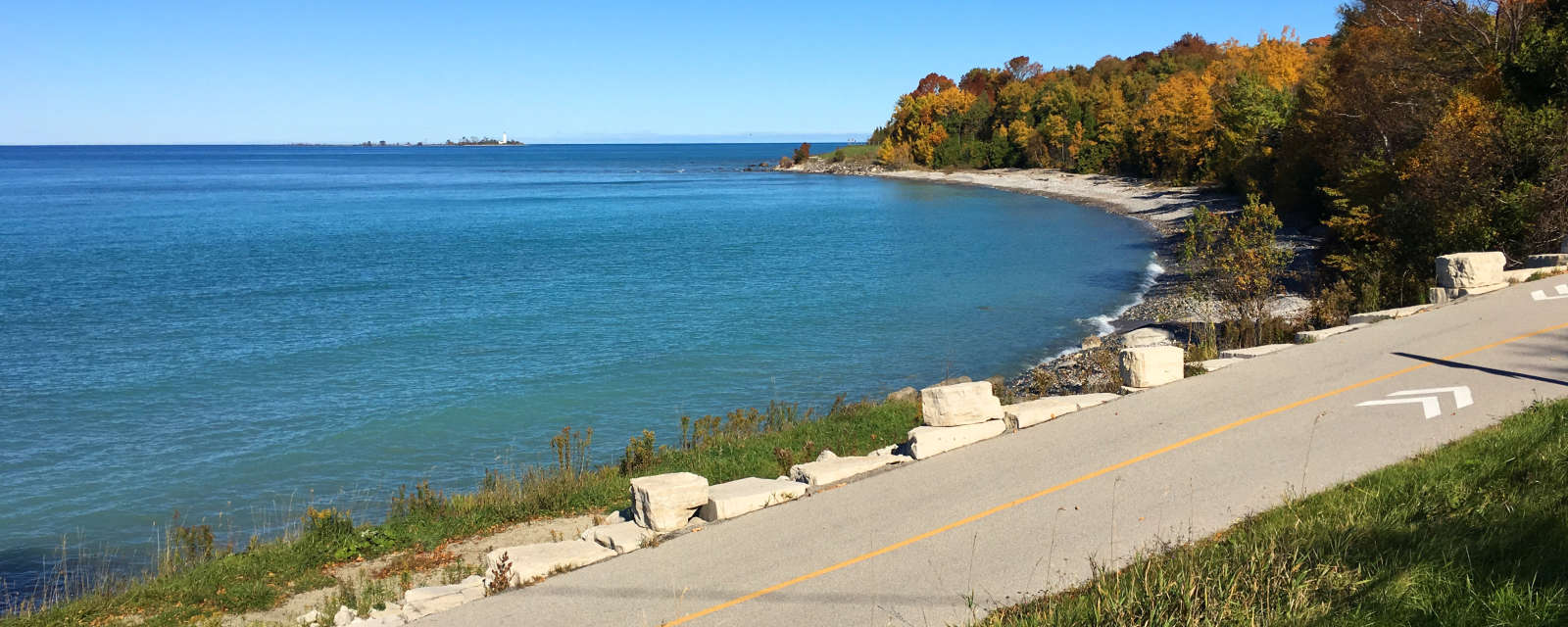 Routes in Saugeen Shores