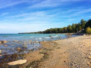 North of The Saugeen River - Beaches