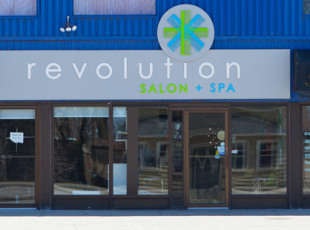 Revolution Salon + Spa