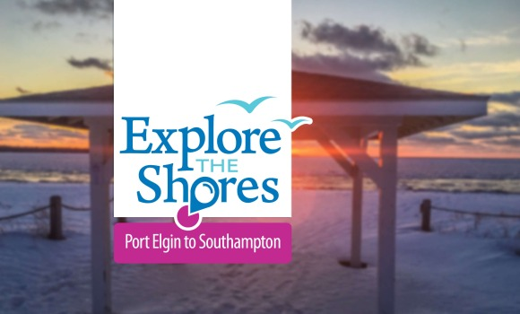 Connect your visit from Port Elgin to Southampton by taking the Shore Road