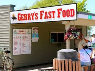 Gerry's Fast Food