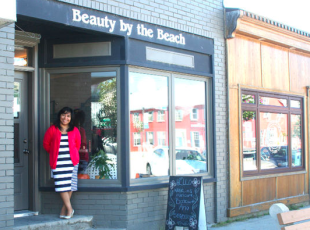 Beauty by the Beach Hair Salon